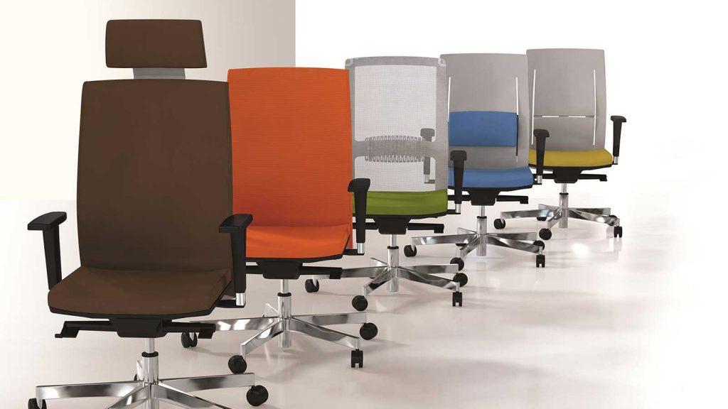 sièges pour les bureaux de direction